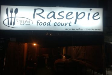 Rasepie Food Court