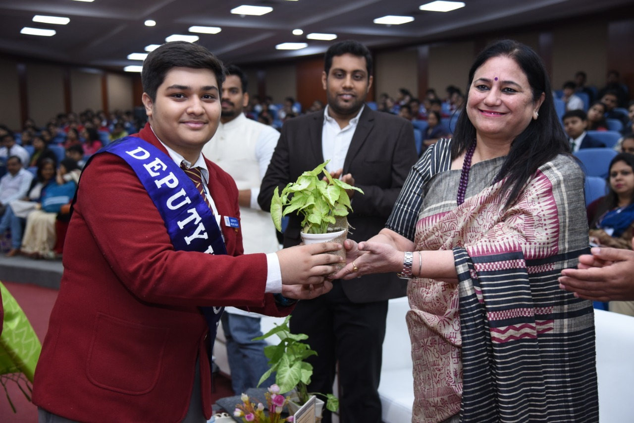 Seth Anandram Jaipuria School Ghaziabad