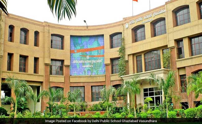 DPS School Vasundhara