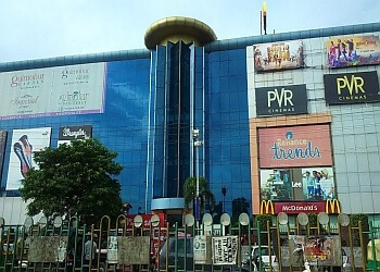 THE OPULENT MALL GHAZIABAD