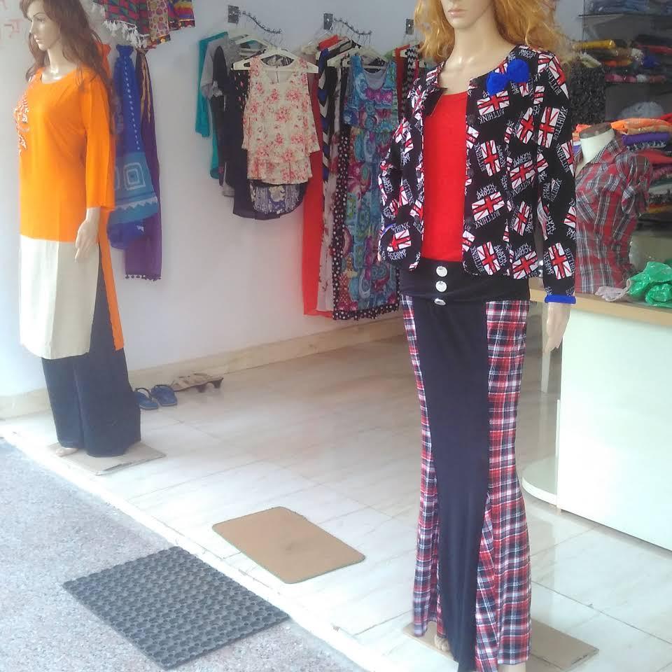 Fashion Fella Clothing Store