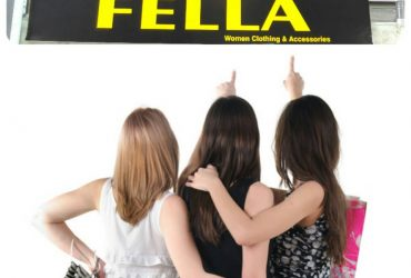 Fashion Fella Clothing Store