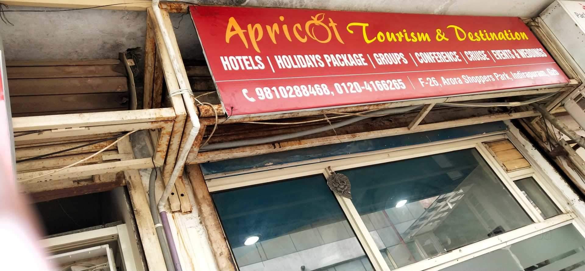 Apricot Tourism