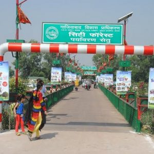 City forest ghaziabad
