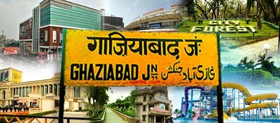 Ghaziabad Portal