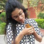 Shikha Krishan – An Animal Activist