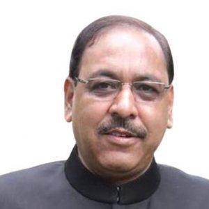 Ajay Kumar Pandey DM Ghaziabad