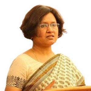 Anita c Meshram Division Commissioner