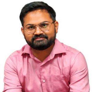 Mahendra Singh Tawar Nagar Aayukt Ghaziabad
