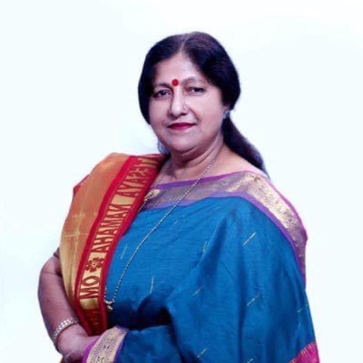 Asha Sharma Mayor Ghaziabad