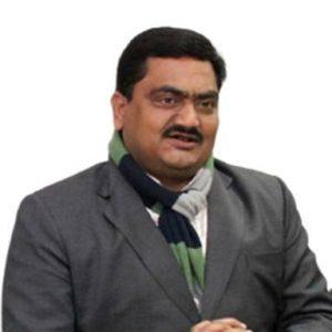 Ajitpal Tyagi MLA Muradnagar