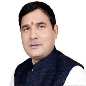 Nandkishore Gujjar MLA Loni Ghaziabad