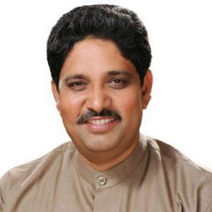 Sunil Kumar Sharma MLA Sahibabad Ghaziabad