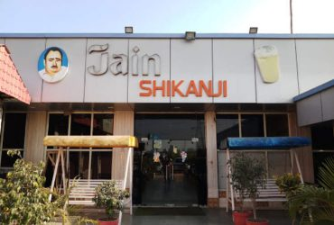 Jain Shikanji Modinagar