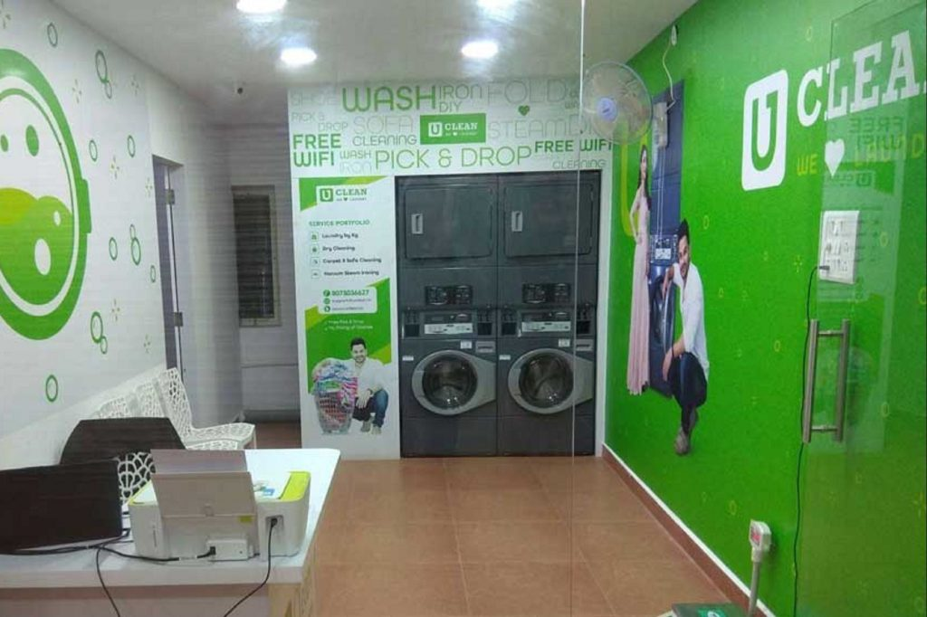 Laundry Service in Ghaziabad