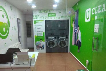 UClean Laundry Dry-cleaning