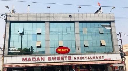 Madan Sweets Ghaziabad
