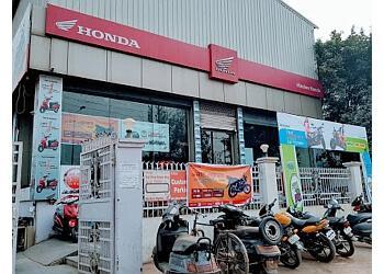 Hindon Honda Ghaziabad