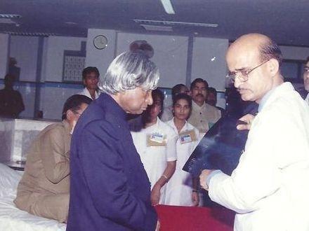 Dr Sushil Upadhyay