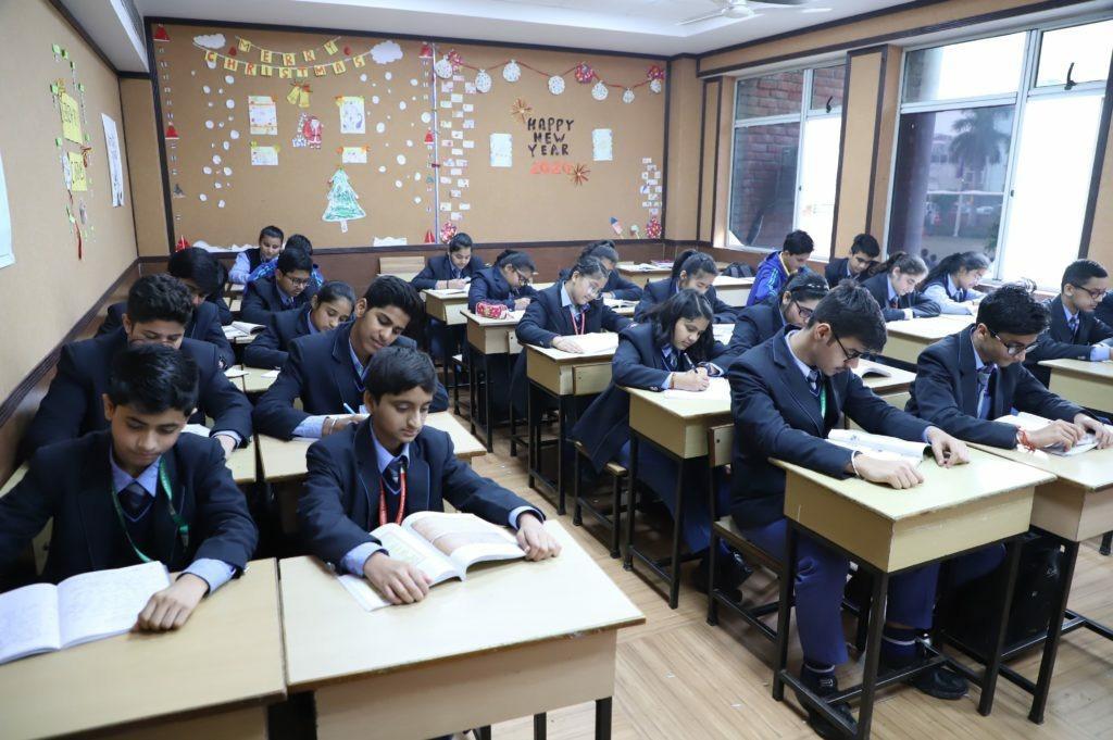 Khaitan Public School Ghaziabad