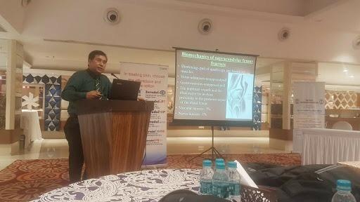 Dr. Ajay Panwar Ghaziabad