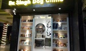Dr. Singh Dog Clinic Ghaziabad