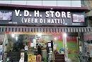 VDH Store Kavi Nagar Ghaziabad