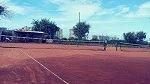 Dropshot Tennis Academy Ghaziabad