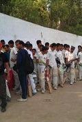 Ds Cricket Academy Ghaziabad