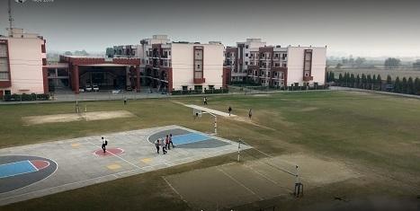 IMS Engineering College Ghaziabad
