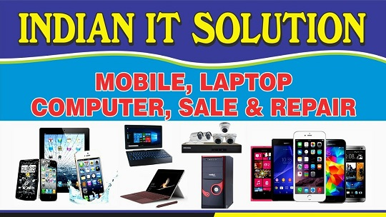 Indian IT Solution
