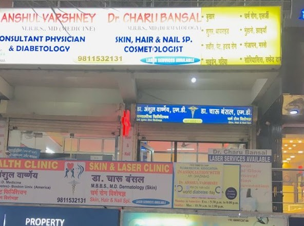 Dr Anshul Varshney