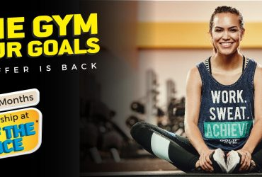 Gold's Gym India – Fitness Center | Training Institute | Trusted Gym In India