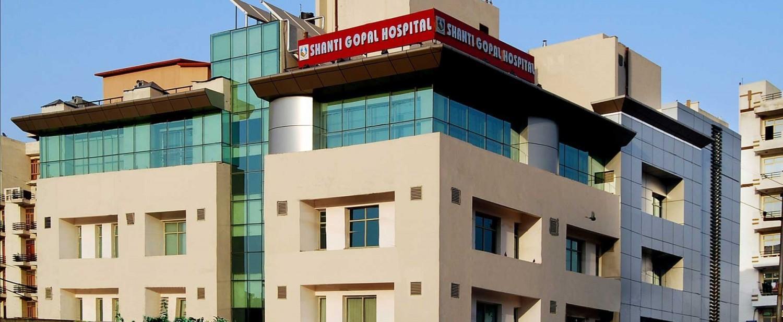 Best Hospitals in Ghaziabad | Multispeciality Hospital – Shanti Gopal Hospital