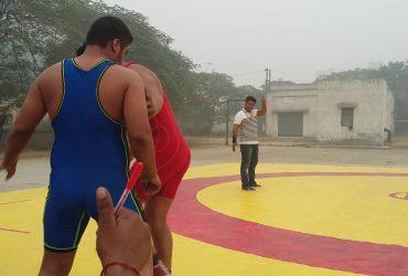 Mahamaya Sports Stadium Ghaziabad