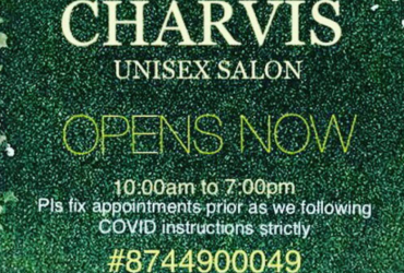 Unisex salon – Hairdresser in Niti-Khand-1
